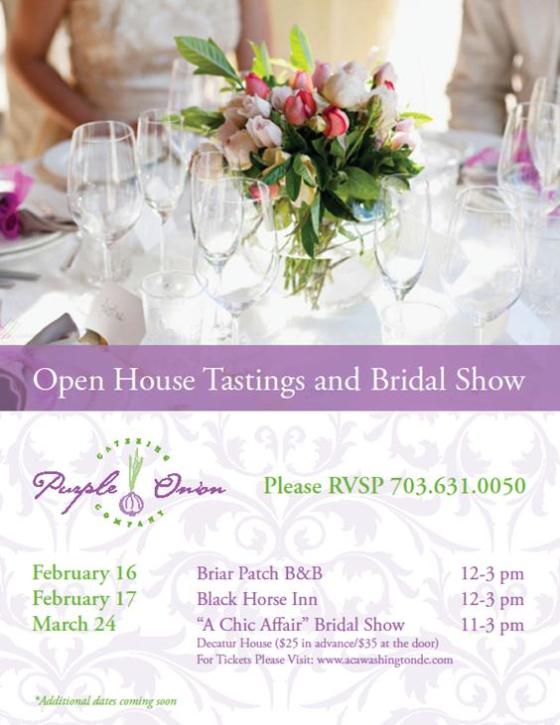 Black Horse Inn Open House