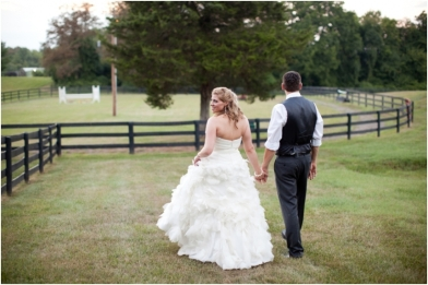 Weddings at the Black Horse Inn