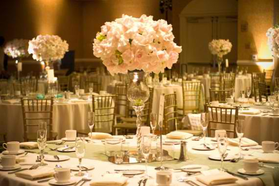 Wedding reception blackhorseinnblog for Wedding venue decoration ideas pictures