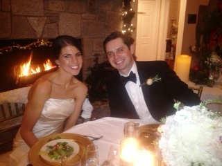 Becky & John